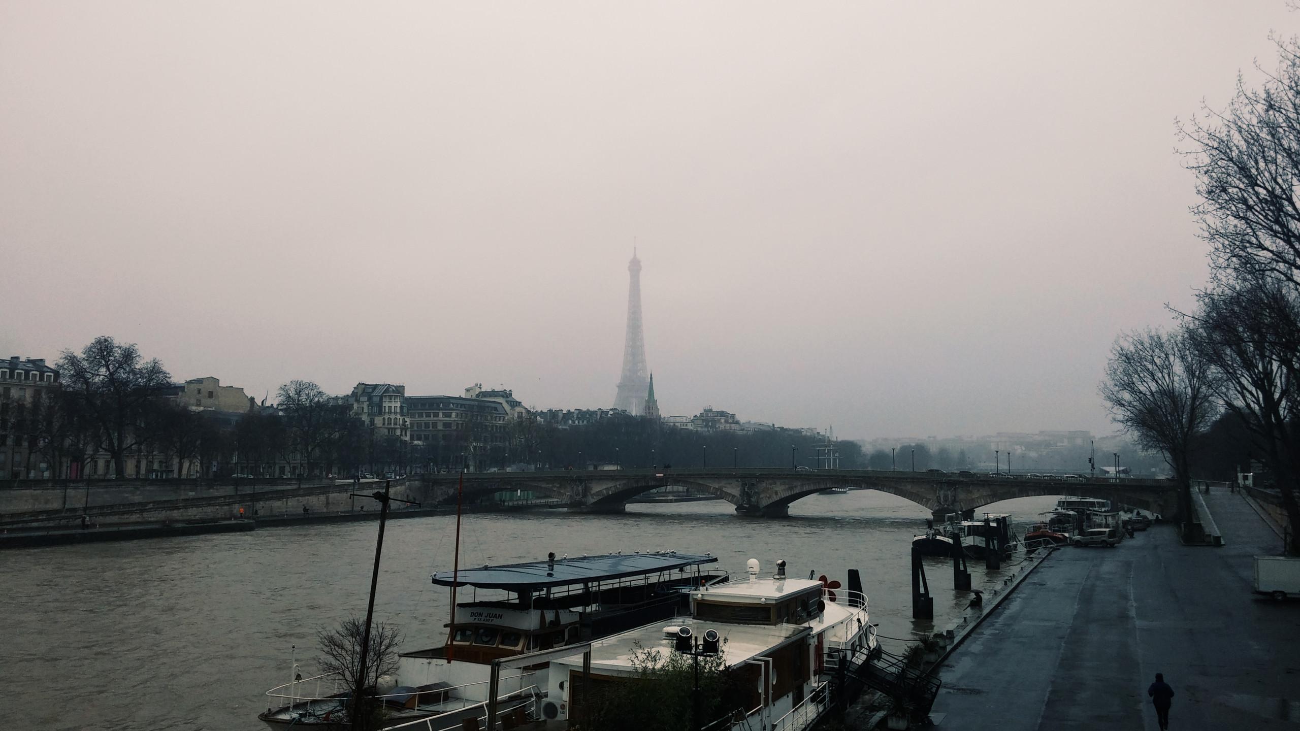 2016-02-14 Paris Views