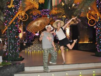 Turistando pela Ásia: Bangkok