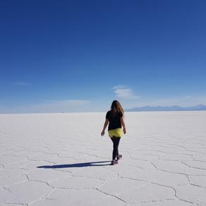 Bolívia: 4 dias no Salar do Uyuni