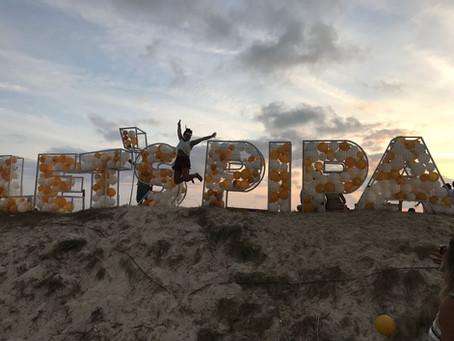 Rio Grande do Norte: Praia de Pipa