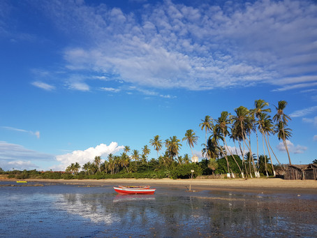 Piauí: Barra Grande