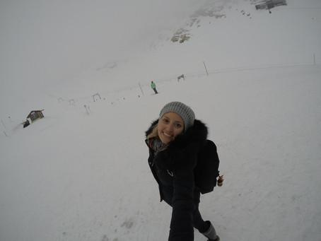 Bate volta para Zugspitze