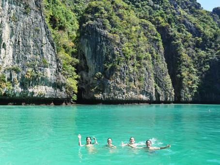 Tailândia: Koh Phi Phi