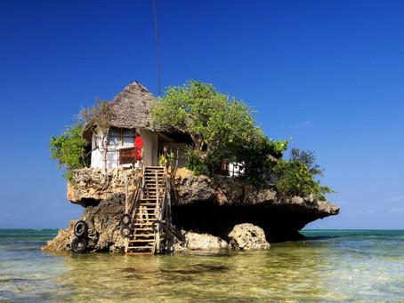 Zanzibar: praias