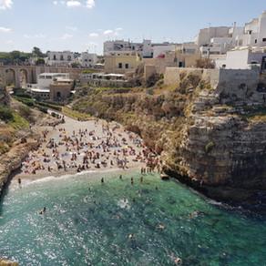 Puglia: Polignano al Mare