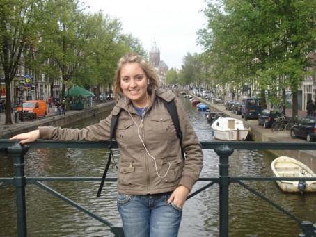 A incrível Amsterdã