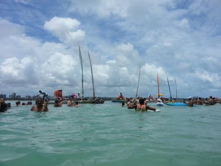 Alagoas: Um fim de semana em Maceió