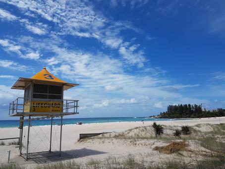 Gold Coast: o paraíso dos surfistas