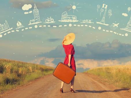 10 coisas que aprendemos viajando