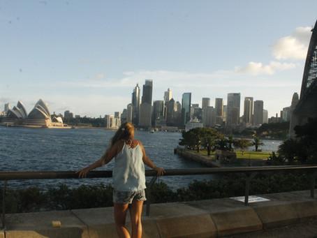 Austrália: roteiro de 20 dias
