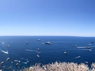 Itália: Ilha de Capri