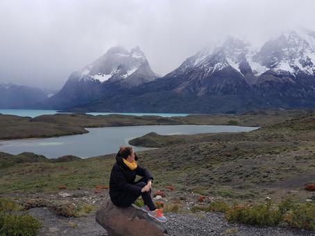 Patagônia: Torres del Paine