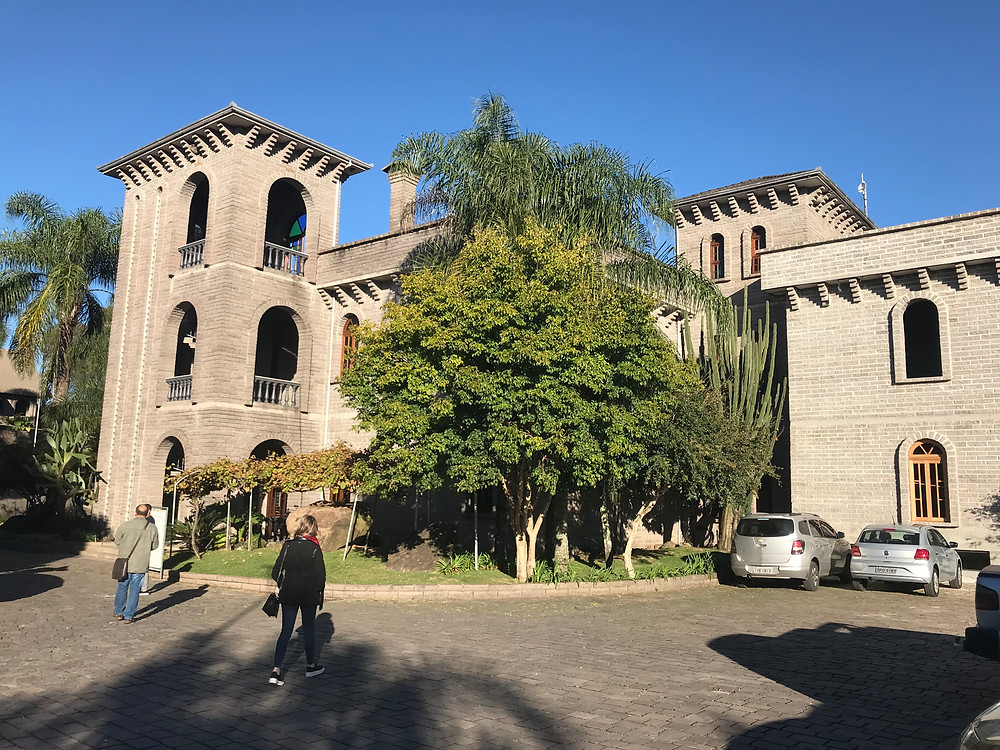Vinícola Casa Valduga