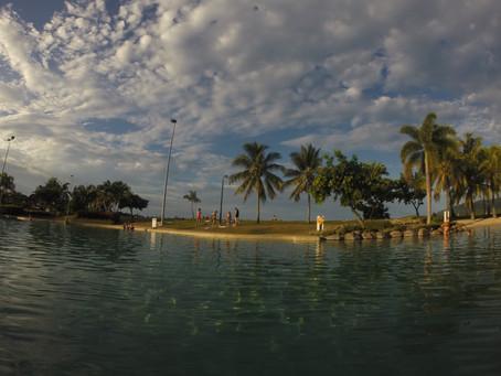 Airlie Beach: a porta para o paraíso na Austrália