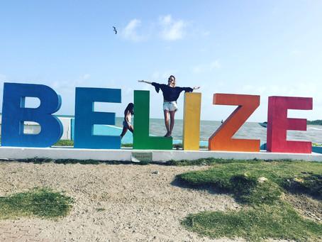 Belize City: nada turística