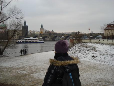 Praga: simplesmente incrível