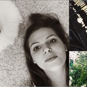 Entrevista do dia: Bianca Inglesis