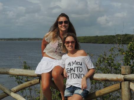Sergipe: Um fim de semana em Aracaju