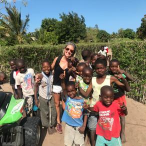 Moçambique: Vilanculos