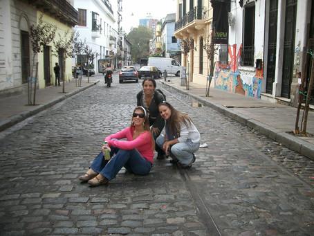 Perrengue em Buenos Aires