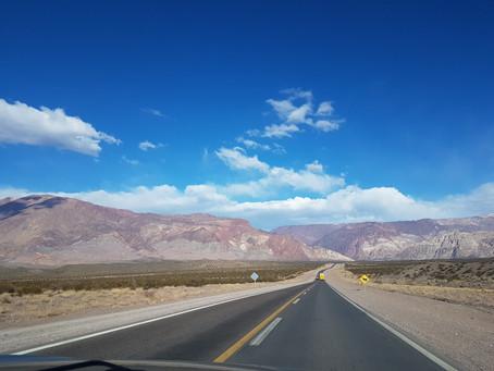 Mendoza: Alto Montanhas