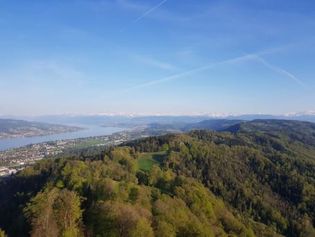 Roteiro de 1 dia em Zurique