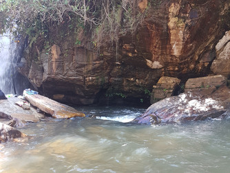 Goiás: Um dia em Pirenópolis