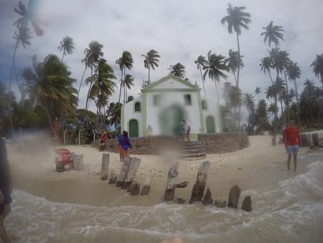 Recife: Um fim de semana em Porto de Galinhas