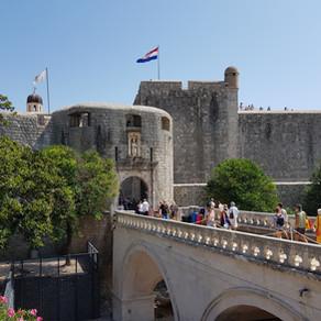 Croácia: 3 dias em Dubrovnik