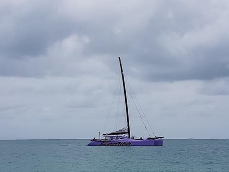 Whitsunday Island: Whitehaven Beach