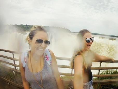 Foz do Iguaçu: o paraíso das cataratas