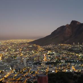 Alguns dias em Cape Town (Cidade do Cabo)