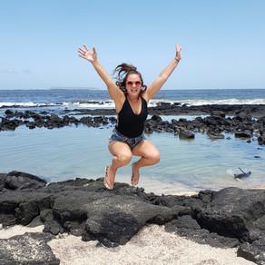 Galápagos e a Isla Isabela