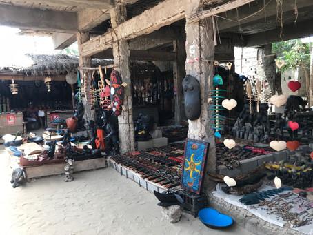 Moçambique: Tofo