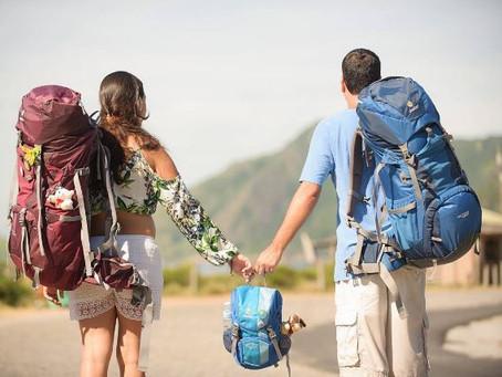 15 casais viajantes pelo mundo no Instagram