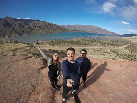 Um fim de semana em Mendoza