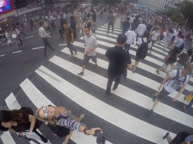 Toquio 6