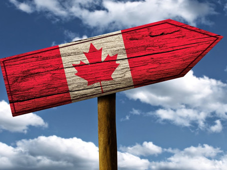 Imigração para o Canadá