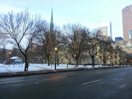 Toronto way of life