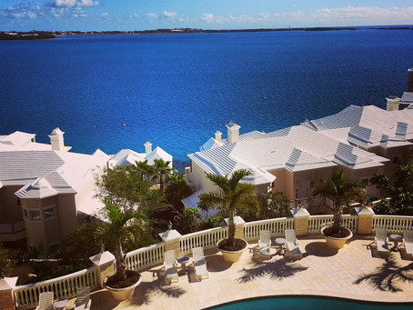 Ilha das Bermudas: bem vindo ao paraíso!