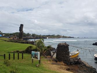 Ilha de Páscoa: roteiro de 3 dias