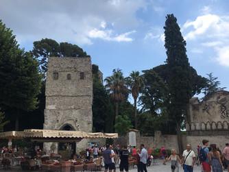 Itália: Costa Amalfitana em 3 dias