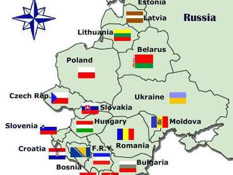 10 motivos para você conhecer o Leste Europeu