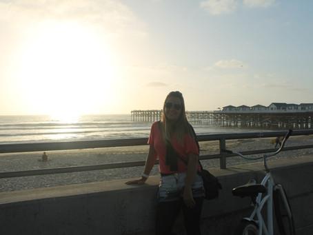 2 dias em San Diego