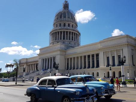 Roteiro de 10 dias em Cuba