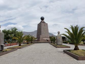 Equador: Uma volta por Quito