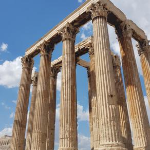 Grécia: uma parada em Atenas