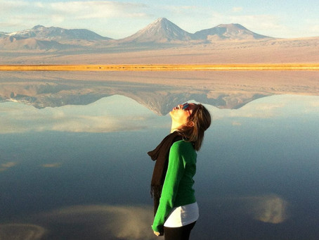 Atacama: roteiro básico