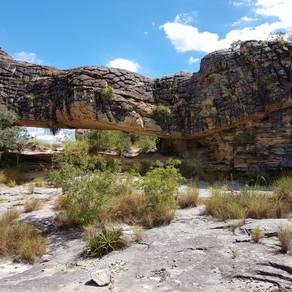 Piauí: Parque Nacional das Sete Cidades