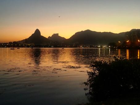 O Rio de Janeiro continua lindo